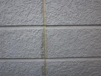千葉市稲毛区 棟板金交換 屋根塗装 外壁塗装 目地の補修 完了