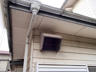 千葉市稲毛区 棟板金交換 屋根塗装 外壁塗装 外壁の点検
