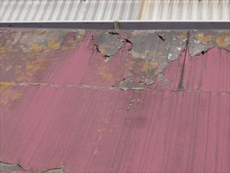 印旛郡酒々井町 外壁点検 外壁汚れ