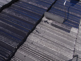 君津市 屋根塗装 マイティシリコン