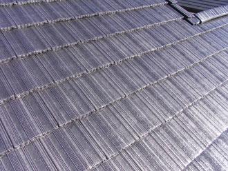 君津市 屋根塗装 マイティシリコン 完工