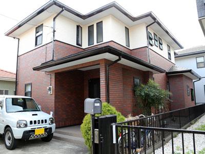千葉県 君津市 屋根塗装 外壁塗装  完工