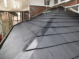 千葉県 君津市 屋根塗装 外壁塗装 屋根の防水性能復活