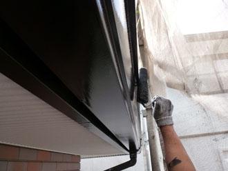 千葉県 君津市 屋根塗装 外壁塗装 雨樋の塗装