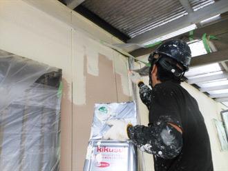 屋根塗装工事 外壁塗装工事