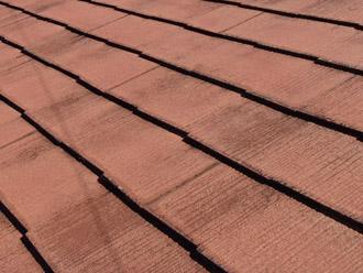 千葉県 大網白里市 屋根カバー工法 屋根の点検