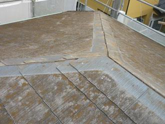 千葉県 市原市 屋根カバー 既存板金撤去 既存貫板撤去