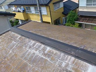 千葉県 市原市 屋根点検 屋根塗装劣化