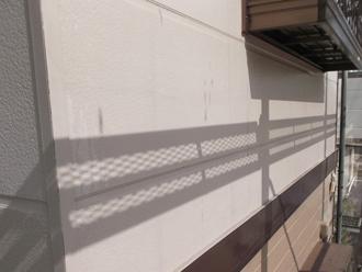 千葉県 市原市 外壁の高圧洗浄 洗浄後