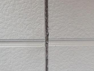 千葉県 市原市 外壁の目地補修 コーキング取り外し