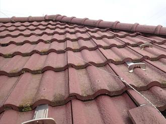千葉県 市原市 屋根塗装 色褪せ 別視点
