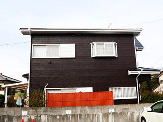 千葉県袖ヶ浦市 屋根塗装・外壁塗装完了