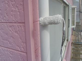 千葉県袖ヶ浦市 屋根塗装・外壁塗装 雨樋塗装