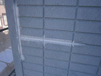 埼玉県 富士見市 屋根塗装 外壁塗装 バルコニー防水 屋根塗装 外壁をコーキングで補修