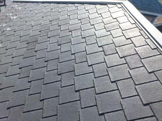 埼玉県 富士見市 屋根塗装 外壁塗装 バルコニー防水 点検 屋根