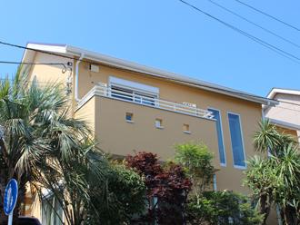 屋根塗装工事 外壁塗装工事 完了