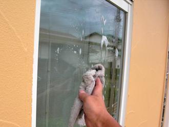 屋根塗装工事 工事後の清掃