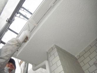 横浜市瀬谷区 棟板金交換  屋根塗装・外壁塗装  雨樋塗装