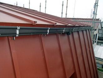 横浜市都筑区 屋根葺き替え 外壁塗装 雨樋の設置