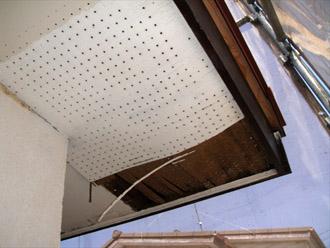 横浜市都筑区 屋根葺き替え 外壁塗装 軒天補修