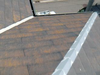 神奈川県横須賀市 屋根塗装 外壁塗装 屋根の点検