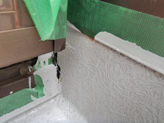トナー入りのポリエステル樹脂を塗布