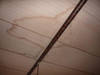 屋根の雨漏り対策|無料点検実施中