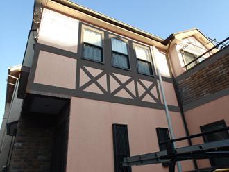 金属屋根のエコグラーニへ葺き替え 野地板増し張り