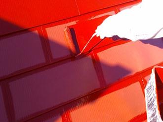 千葉県木更津市 塗料の塗装