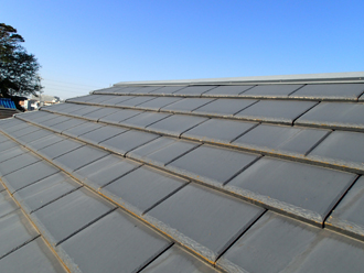 千葉県 習志野市 外壁と屋根の塗装 塗装前