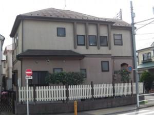 立川市 屋根塗装 外壁塗装