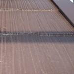 練馬区 スレート屋根 雨漏りの原因 縁切りされていない