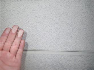 船橋市外壁塗装点検001