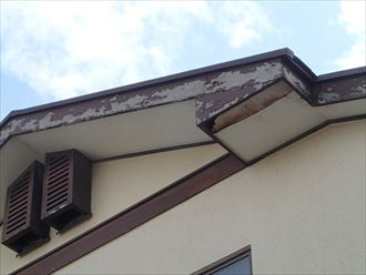 八千代市屋根、外壁カバー工事点検001