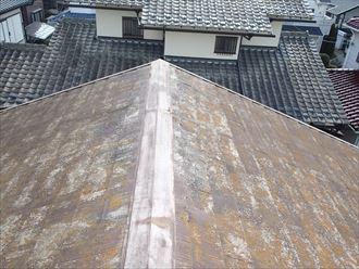 八千代市屋根、外壁カバー工事点検006
