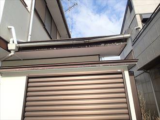 八千代市屋根、外壁カバー工事点検002