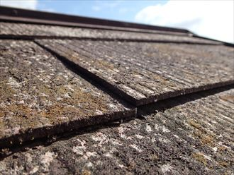 八千代市屋根、外壁カバー工事点検007