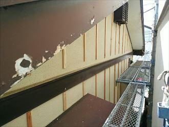 八千代市外壁カバー工事004