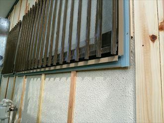 八千代市外壁カバー工事001