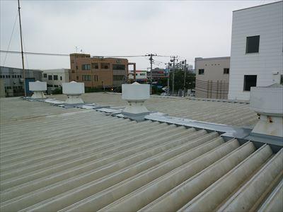 美浜区屋根工事
