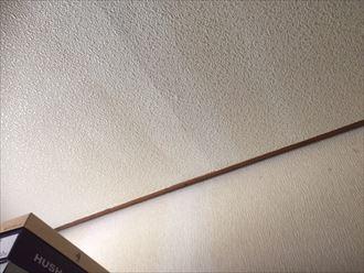 玄関,天井,雨漏り