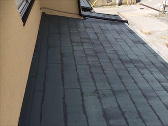 スレート,屋根,屋根,カバー部分,きわみ