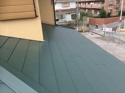 千葉市,金属屋根,きわみ
