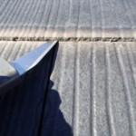 スレート,屋根,塗装