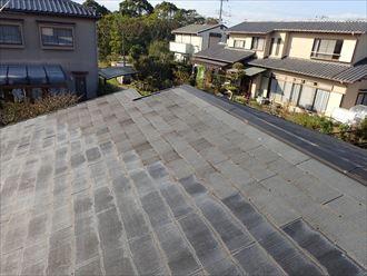屋根,雨漏り,調査