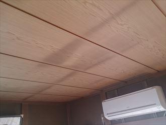 天井,雨漏り
