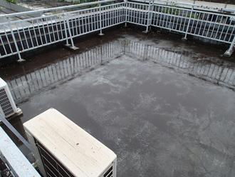 コンクリート防水