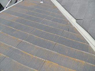 屋根塗装,スレート