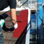 江戸川区でヤネMシリコンを使った屋根塗装