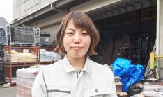 代表者 正木 奈緒